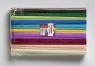 Bibuła marszczona 10 kolorów (HA 3640 2521-MIX C)