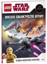 Lego Star Wars Wielkie Galaktyczne Bitwy LSG-301