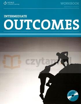 Outcomes Intermediate WB+key z CD Hugh Dellar, Andrew Walkley