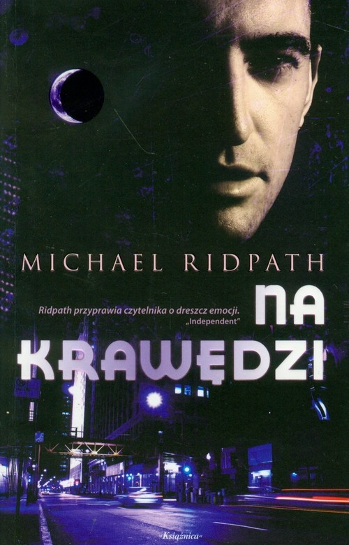 Na krawędzi Ridpath Michael