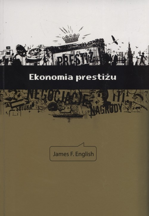 Ekonomia prestiżu English James F.