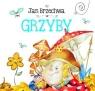 Grzyby Jan Brzechwa