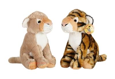 Lew Tygrys duże