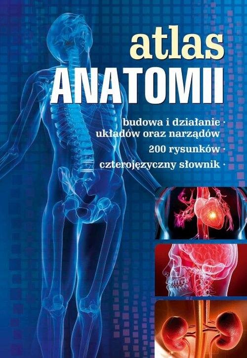 Atlas anatomii Mazurek Justyna