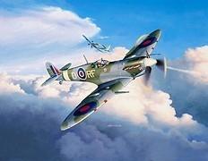 Spitfire MK.VB Model Set (63897)