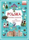 Polska. Krótka historia dla najmłodszych