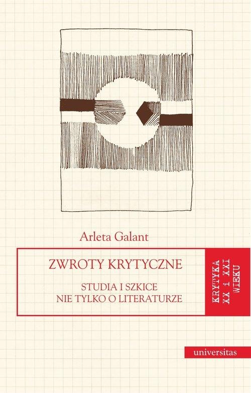Zwroty krytyczne Galant Arleta
