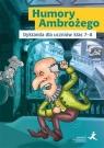 Humory Ambrożego Dyktanda dla uczniów klas 7-8