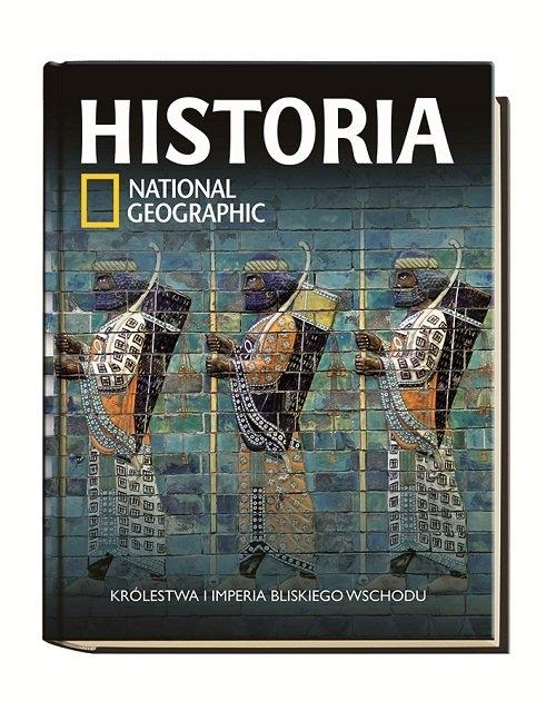 Historia National Geographic Tom 5