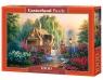 Puzzle 1000 Cranfield Gardens (C-103973)
