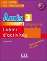Amis et compagnie 3 Zeszyt ćwiczeń