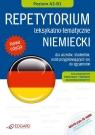 Niemiecki Repetytorium leksykalno-tematyczne poziom A2-B1