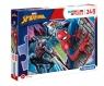 Puzzle maxi SuperColor 24: Spider-Man (24497)