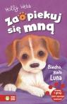 Biedna mała Luna Webb Holly