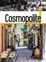 Cosmopolite 1 podręcznik +DVD +Parcours