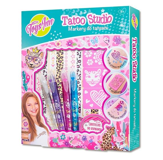 Tatoo Studio Pantera (STN 5973)