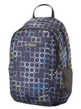 Plecak młodzieżowy Squares (50011544)