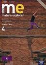 New Matura Explorer. Część 4. Podręcznik do j. angielskiego dla szkół ponadgimnazjalnych. Zakres podstawowy i rozszerzony - Szkoły ponadgimnazjalne