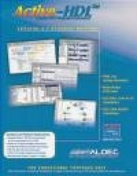 Active-HDL 6.3 Student Edition CD-ROM Aldec, Inc,  Aldec, Inc,  Aldec