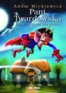 Pani Twardowska  i inne wiersze dla dzieci Mickiewicz Adam
