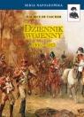 Dziennik wojenny 1806-1813 Tascher Maurice