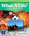 What a Life A Read...bk 2