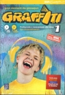 Graffiti 1 Język niemiecki Podręcznik z ćwiczeniami + CD