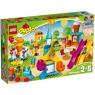 Lego Duplo: Duże wesołe miasteczko (10840)