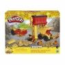 PlayDoh: Gold Miner - Kopalnia złota z ciastoliną (E9436)