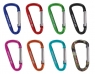 CoolPack - Carabiners - Karabińczyki - Mix Colours (80064CP)