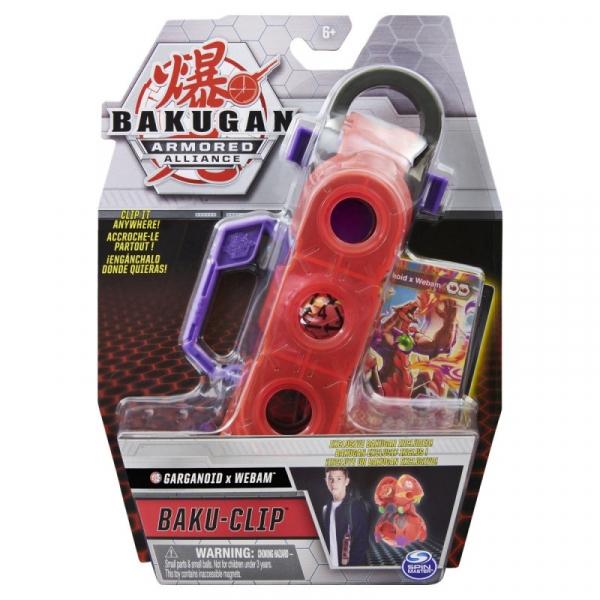 Brelok Bakugan- Pack 4 (6058285/20126978)