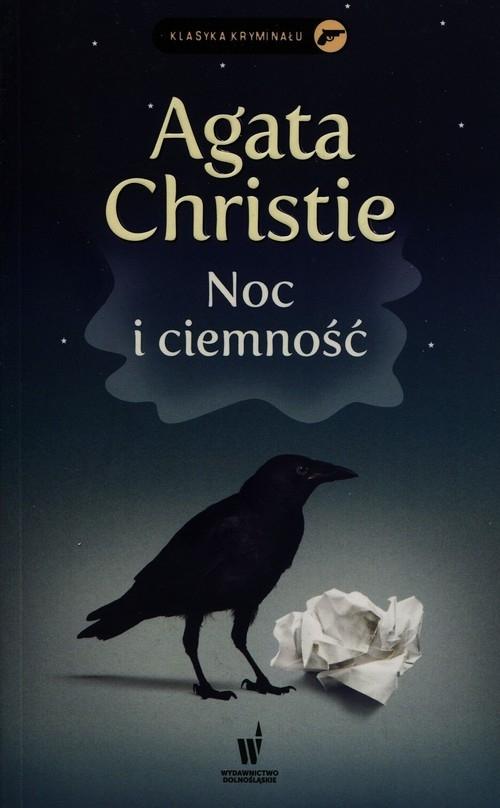 Noc i ciemność Christie Agata