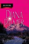Barwy zemsty  Diana Palmer