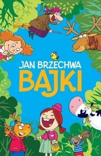 Bajki Brzechwa Jan