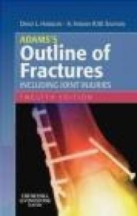 Adamss Outline of Fractures Hamish Simpson, David L. Hamblen