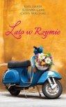 Lato w Rzymie  Hardy Kate, Carr Susanna, Williams Cathy
