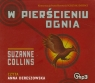 W pierścieniu ognia  (Audiobook) Collins Suzanne