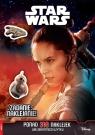 Star Wars. Zadanie, naklejanie (LNC-45)
