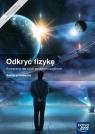 Odkryć fizykę Podręcznik z płytą CD Zakres podstawowy