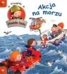 Przygody Strażaka Jacka. Akcja na morzu
