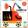 Kinoptik POJAZDY (DJ05601 N)