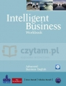 Intelligent Business Advanced WB with Audio CD Irene Barrall, Nik Barrall
