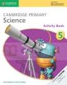 Cambridge Primary Science Activity Book 5