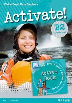 Activate! B2 (FCE). Student's Book + Active Book