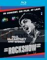 Rockshow Br (Blu-ray)