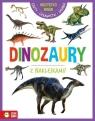 Wszystko wiem! Dinozaury