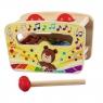 Zabawka drewniana - Gram w bim bam (60997)Wiek: 2+