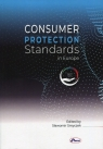 Consumer Protection Standards in Europe Smyczek Sławomir
