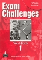 Exam Challenges 1 Workbook Maris Amanda, Mower David
