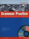 Grammar practice for Pre-Intermediate Students+ CD  Anderson Vicki, Holley Gill, Metcalf Rob